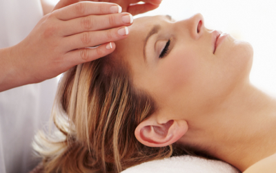 What to expect from your first Reiki Healing
